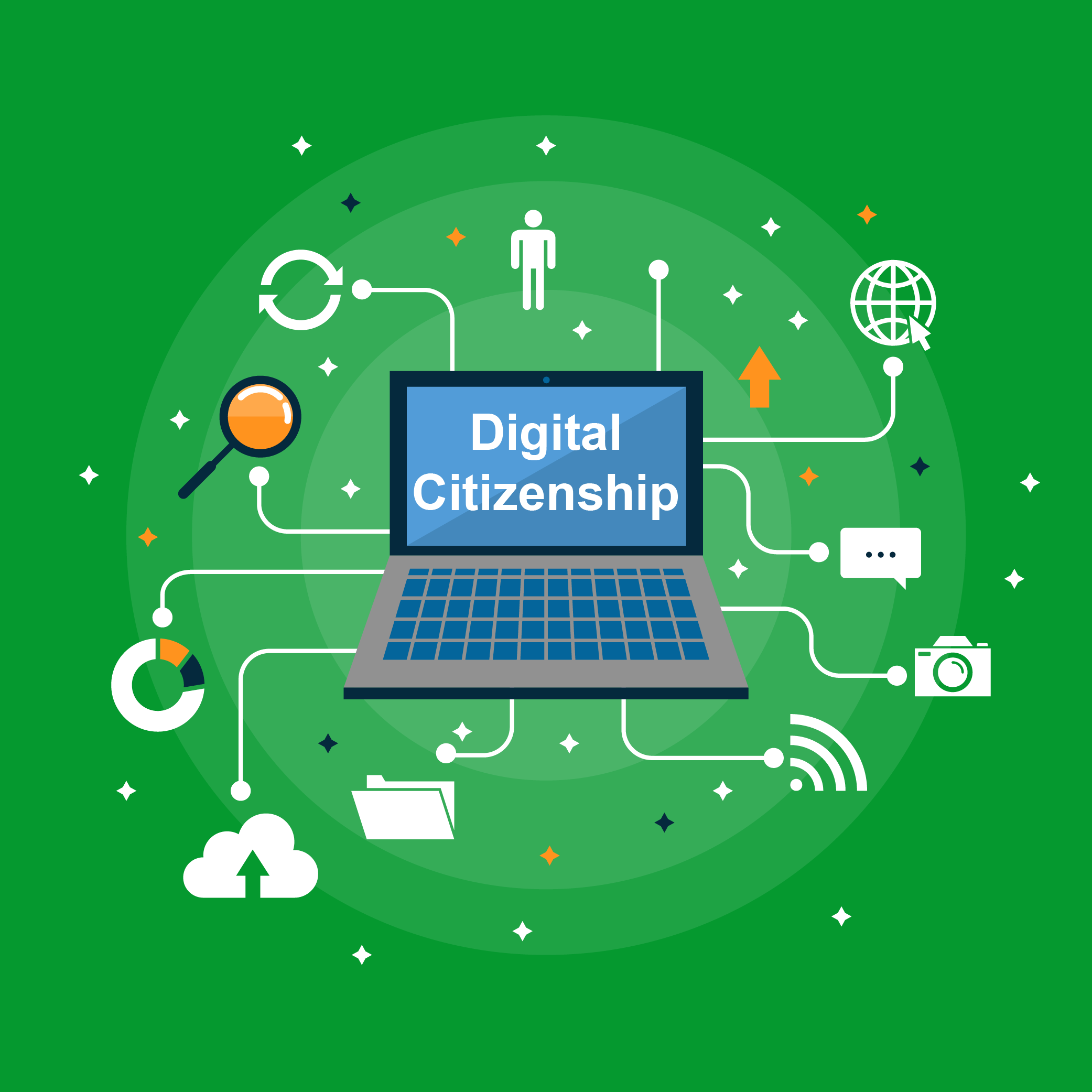 Digital Citizenship - AE